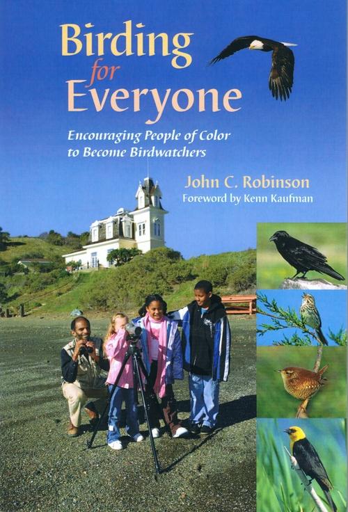 BirdingForEveryone